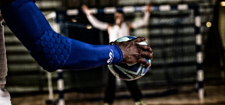 AS Handball – 8e de finale départementale
