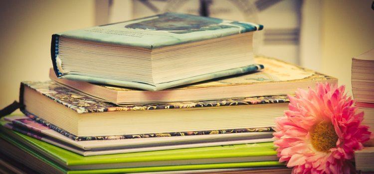 Adopte un livre!